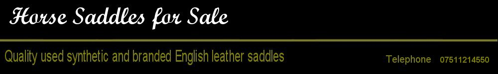 www.horsesaddlesforsale.co.uk